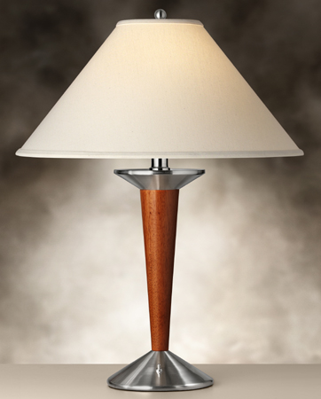 Streamline Desk Lamp