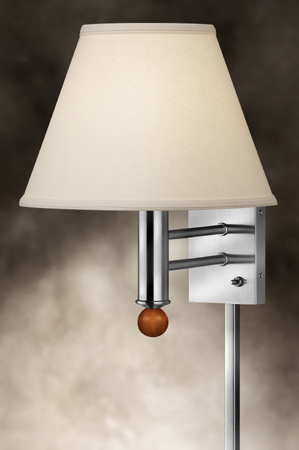 Streamline King Nighstand Lamp
